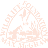 Max McGraw Wildlife Foundation Logo