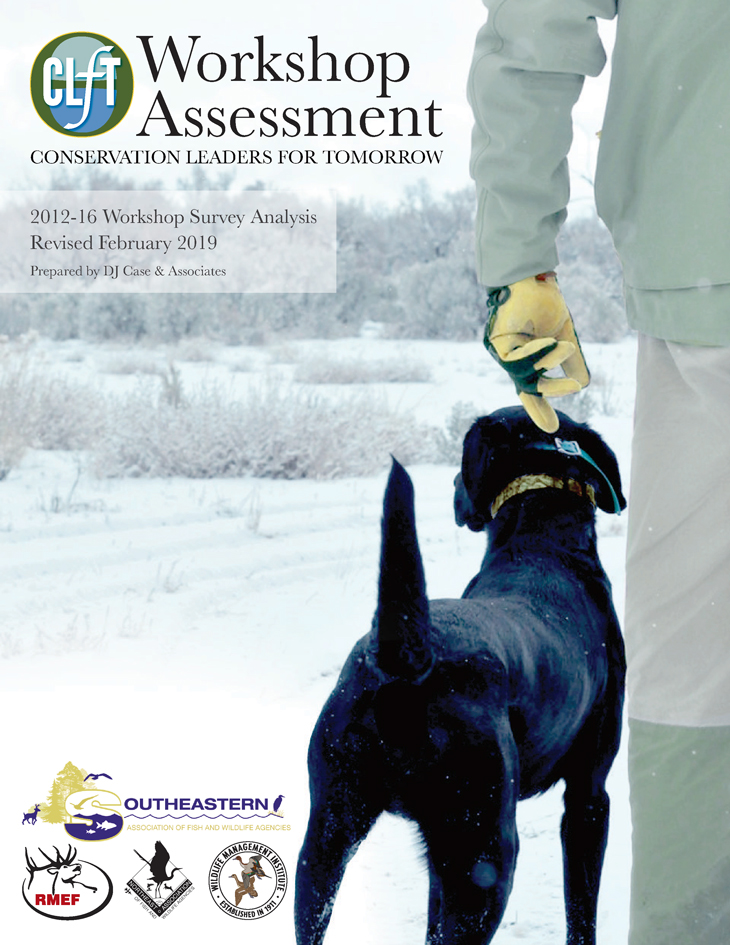 CLFT Workshop Assessment cover
