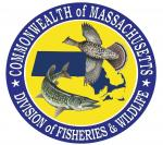Massachusetts Division of Fish and Wildlife Logo
