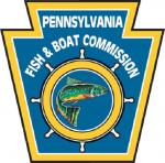 Pennsylvania Fish and Boat Commission Logo