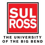 Sul Ros University Logo