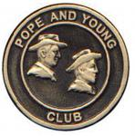Pope and Young logo