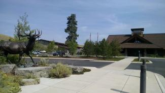 RMEF Headquarters and Visitor Center
